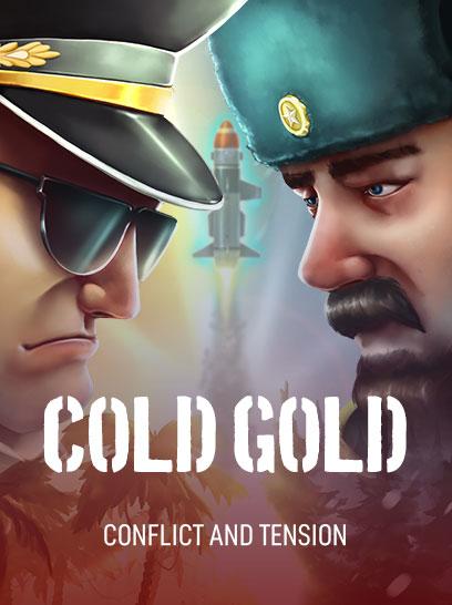 Cold Gold at 21.com